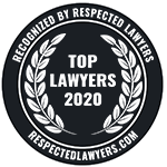 Respected Lawyers Tops Lawyers 2020